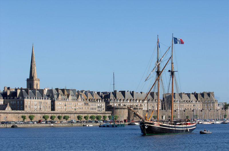 Vue à proximité Location Mobil-home 25395 Saint Malo