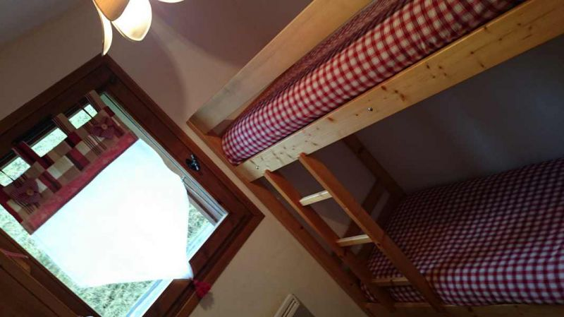 chambre Location Studio 2546 Saint Gervais Mont-Blanc