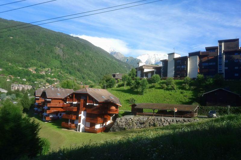 Location Studio 2546 Saint Gervais Mont-Blanc