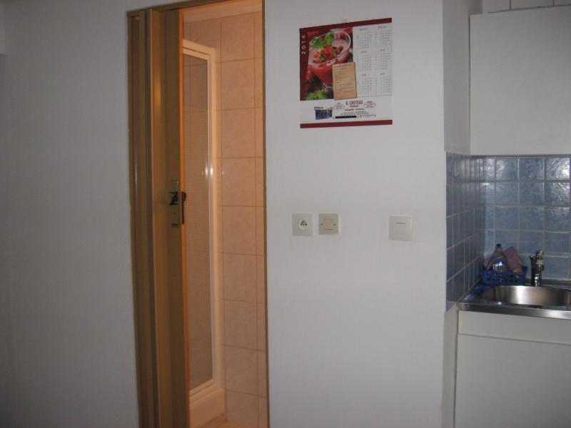 Salle d'eau Location Studio 25481 Bandol