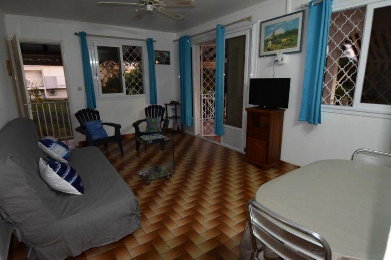Salon Location Appartement 25506 Gosier (Guadeloupe)