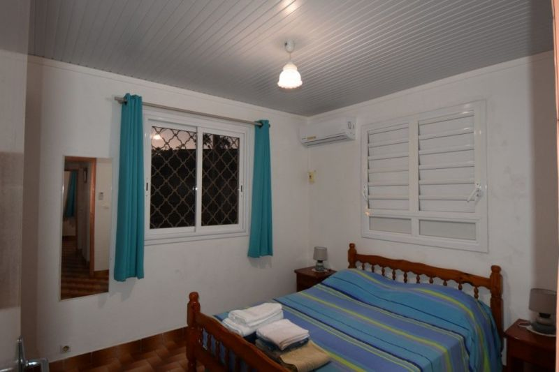 chambre 1 Location Appartement 25506 Gosier (Guadeloupe)