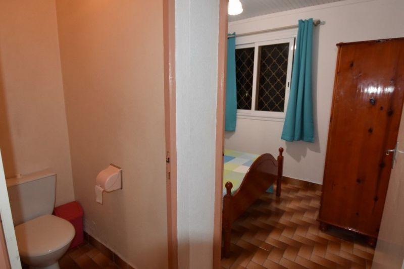 WC séparé Location Appartement 25506 Gosier (Guadeloupe)
