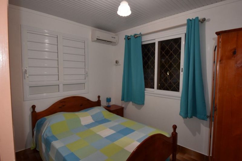 chambre 2 Location Appartement 25506 Gosier (Guadeloupe)