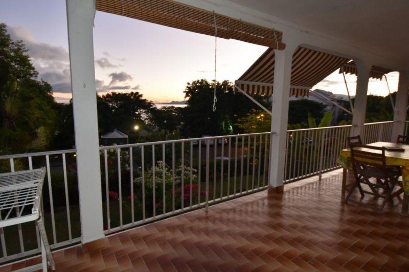 Terrasse Location Appartement 25506 Gosier (Guadeloupe)