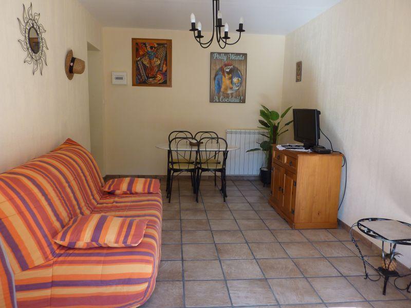 Salle à manger Location Appartement 25566 Toulon