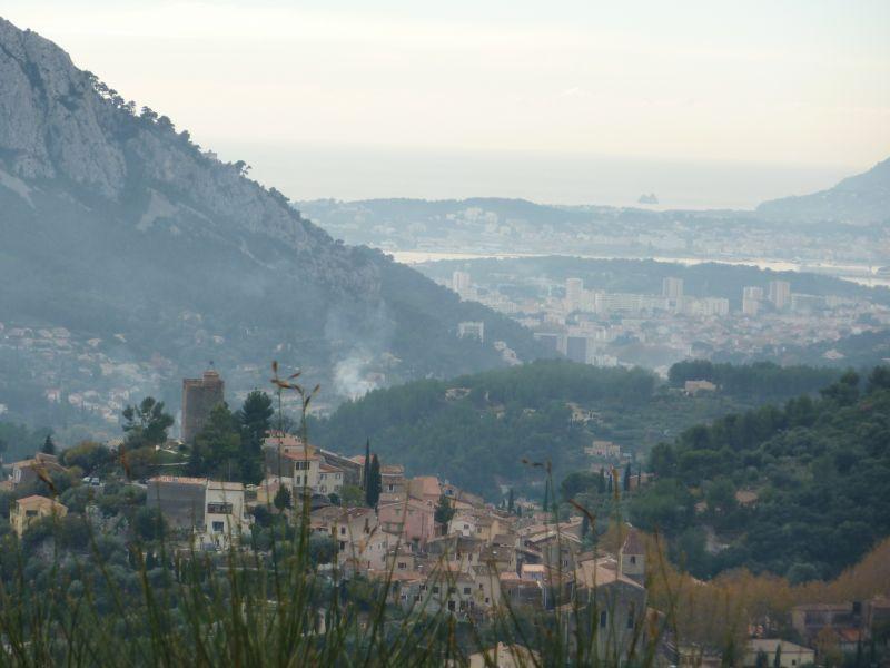 Vue à proximité Location Appartement 25566 Toulon