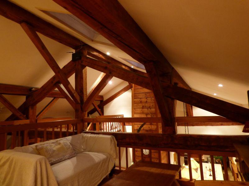 Mezzanine 1 Location Appartement 256 Les Arcs
