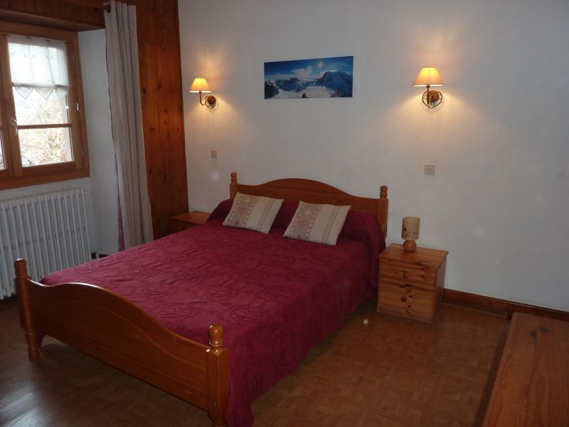 chambre 1 Location Appartement 2561 Saint Gervais Mont-Blanc