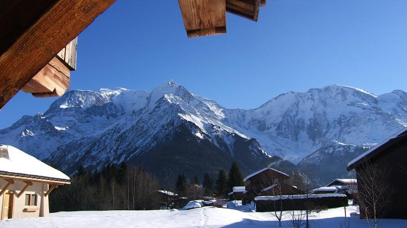 Location Chalet 2571 Saint-Gervais-les-Bains