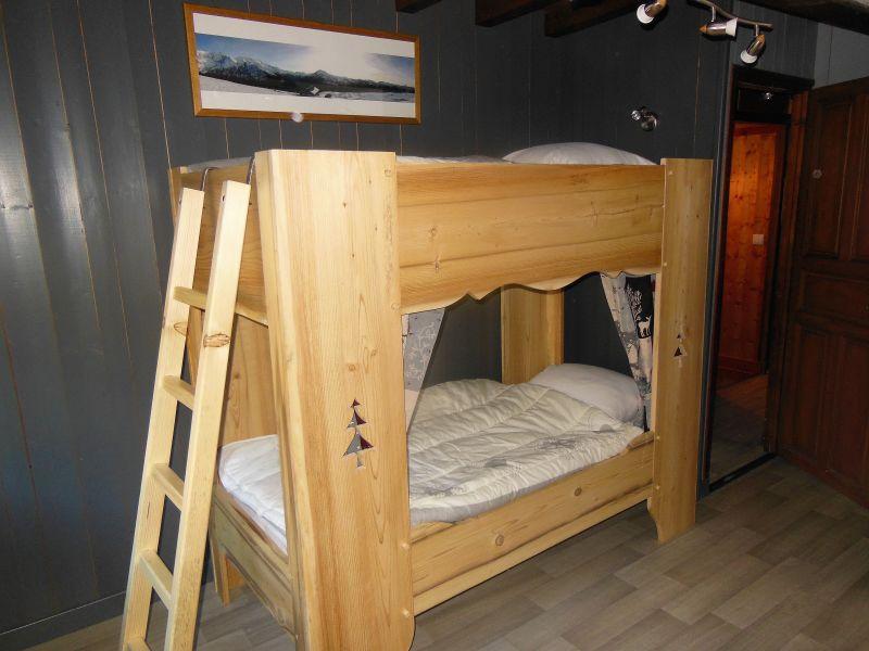chambre 4 Location Appartement 2577 Saint-Gervais-les-Bains