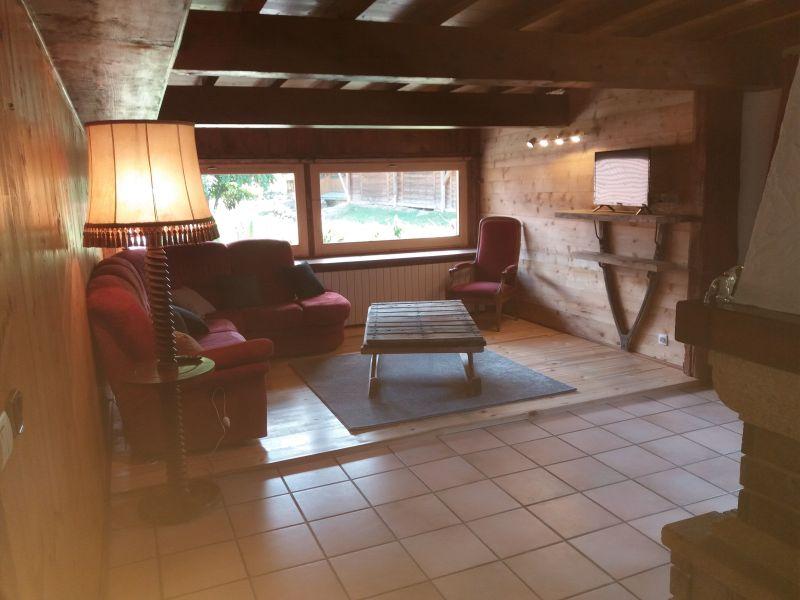 Coin Montagne Location Appartement 2578 Saint-Gervais-les-Bains