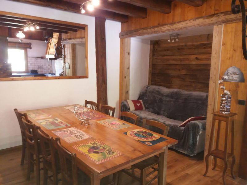 Location Appartement 2578 Saint-Gervais-les-Bains