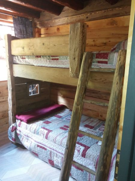 chambre 1 Location Appartement 2578 Saint-Gervais-les-Bains