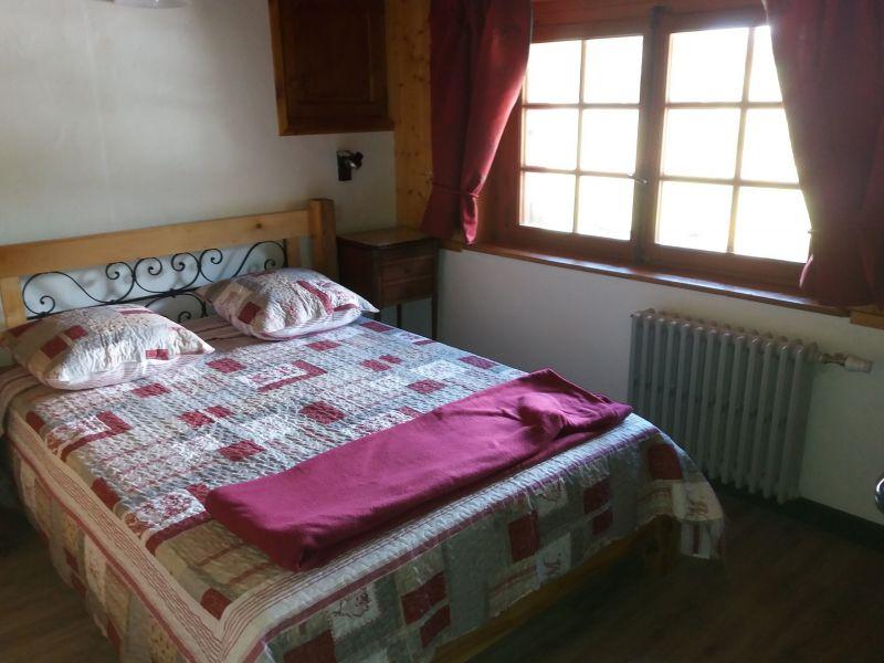 chambre 2 Location Appartement 2578 Saint-Gervais-les-Bains