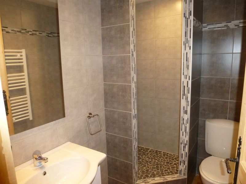 salle de bain Location Chalet 2585 Saint Gervais Mont-Blanc