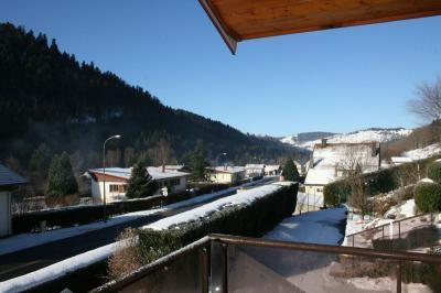 Location Appartement 25854 La Bresse Hohneck