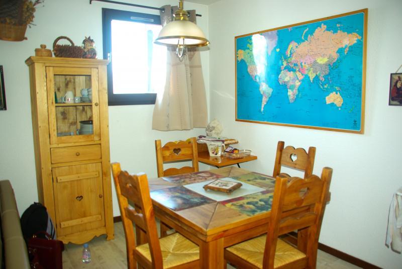 Location Studio 2586 Saint Gervais Mont-Blanc