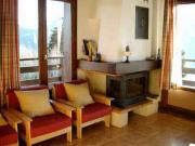 Appartement en Chalet Saint Gervais Mont-Blanc 6 � 7 personnes