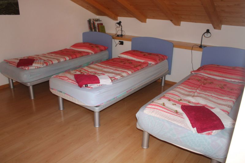 chambre 2 Location Appartement 25965 Val di Fiemme