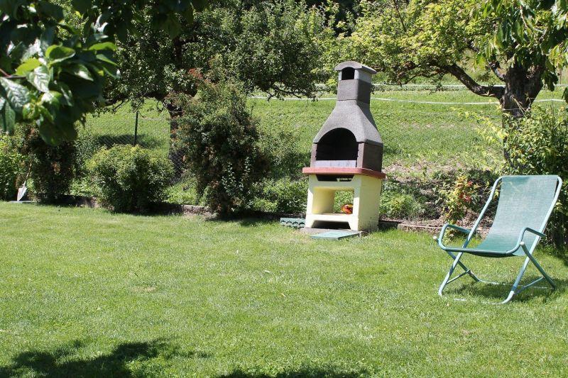 Cuisine d'été Location Appartement 25965 Val di Fiemme