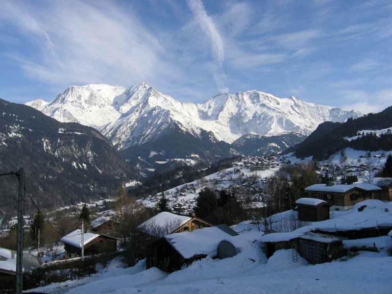 Location Chalet 2611 Saint Gervais Mont-Blanc