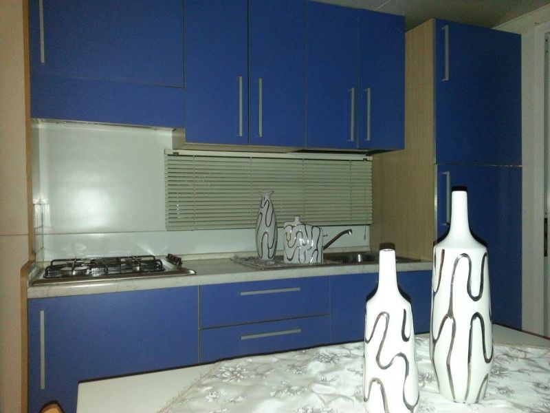 Cuisine indépendante Location Appartement 26144 Isola di Capo Rizzuto
