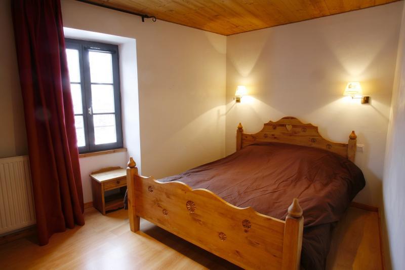 chambre 2 Location Appartement 26150 Valloire