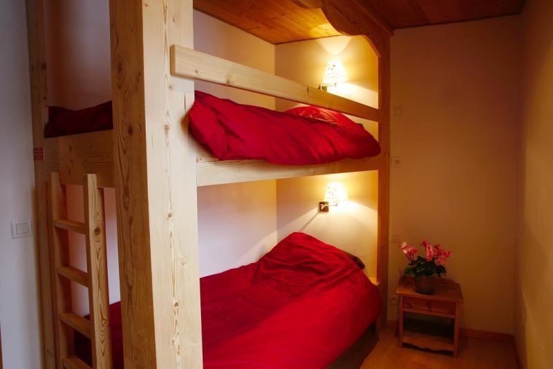 chambre 4 Location Appartement 26150 Valloire