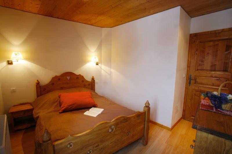 chambre 1 Location Appartement 26150 Valloire
