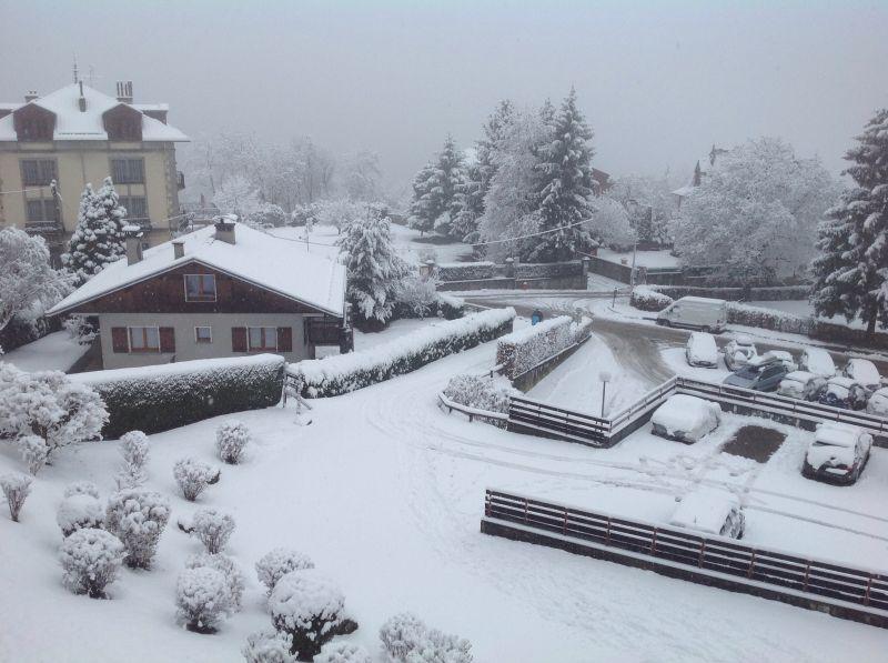 Parking Location Appartement 2626 Saint Gervais Mont-Blanc