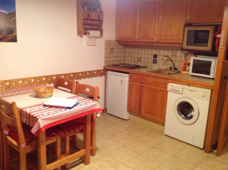 Location Appartement 2626 Saint Gervais Mont-Blanc