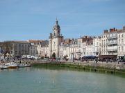 Maison La Rochelle 1 � 5 personnes