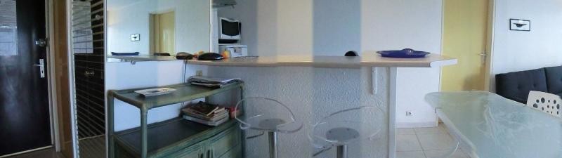 Cuisine américaine Location Appartement 26554 Palavas-les-Flots