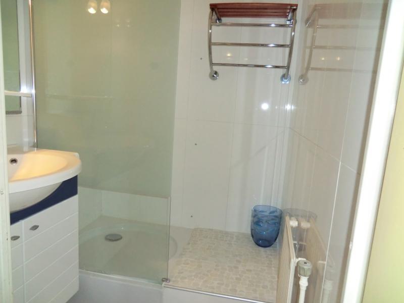 salle de bain Location Appartement 26554 Palavas-les-Flots