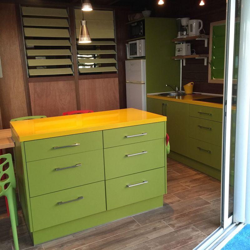 Cuisine américaine Location Studio 26603 Saint Leu