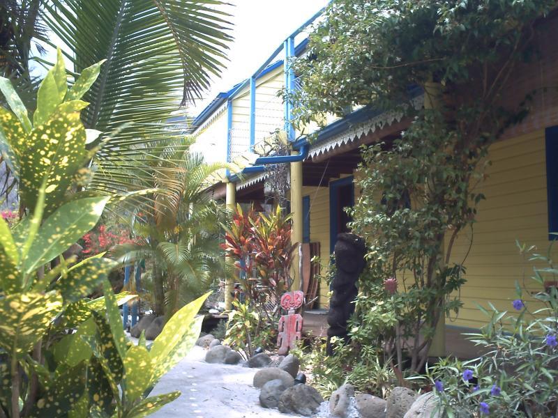 Jardin Location Studio 26603 Saint Leu