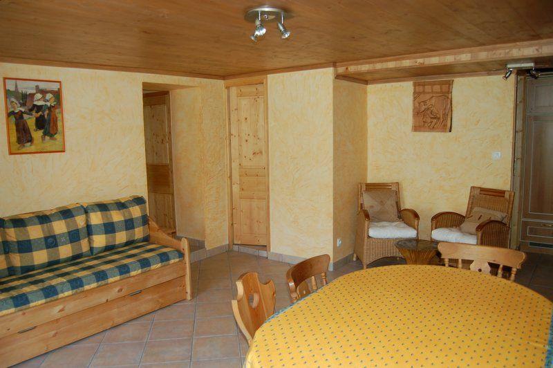 Location Appartement 2664 Les Menuires