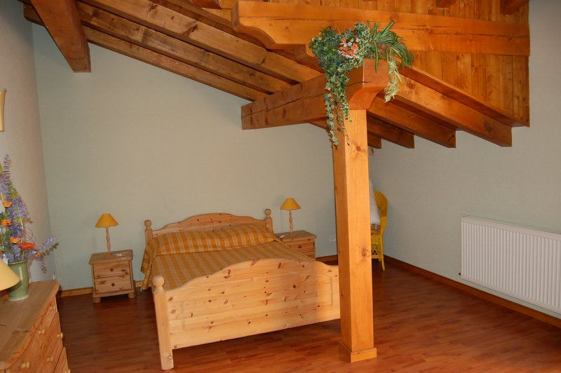 Location Chalet 2665 Saint Martin de Belleville