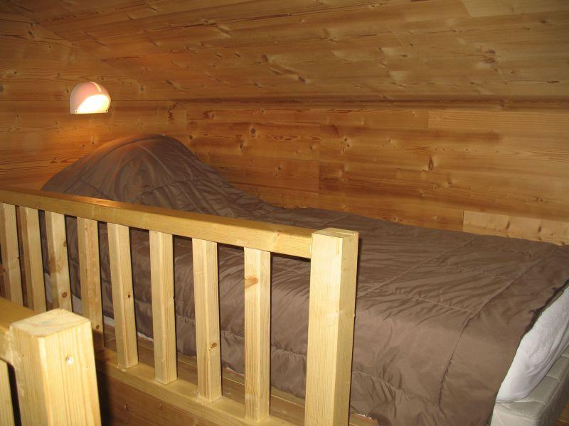 chambre 2 Location Appartement 26741 La Féclaz