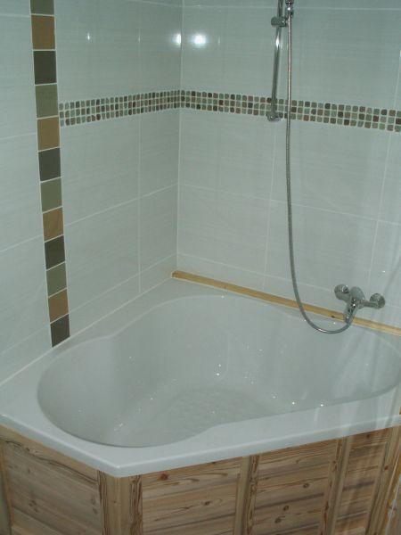 salle de bain Location Chalet 26775 Les Menuires