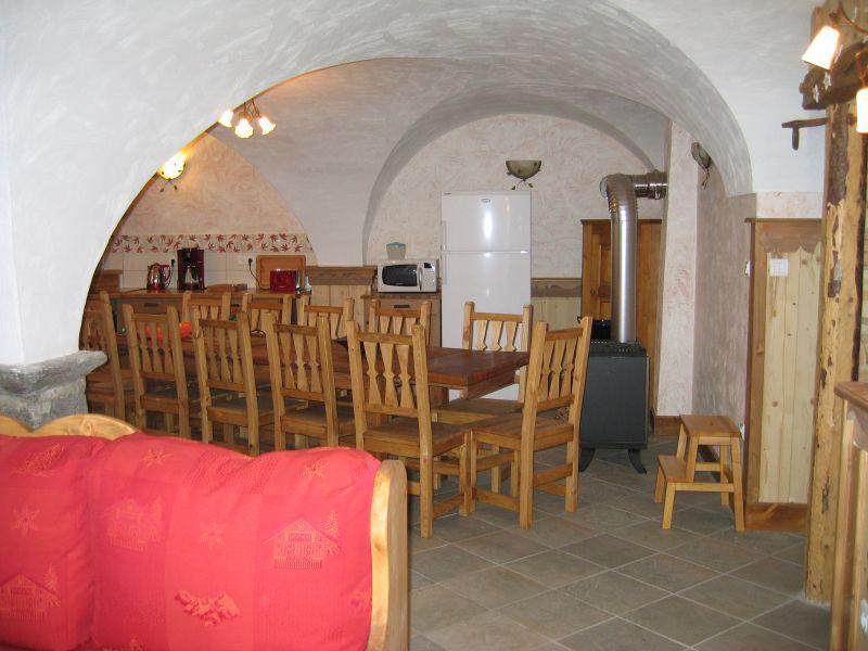 Séjour Location Chalet 26775 Les Menuires