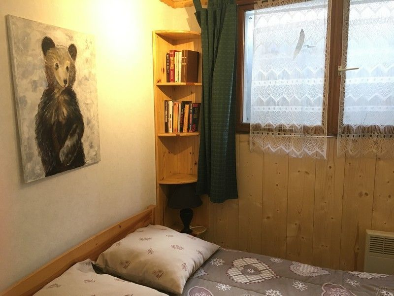chambre 1 Location Appartement 2679 Saint Sorlin d'Arves
