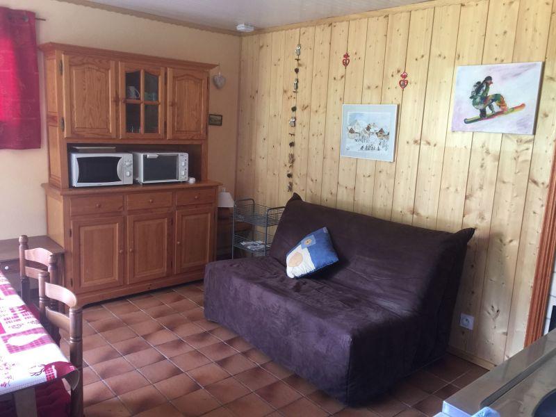 Séjour Location Appartement 2684 Saint Sorlin d'Arves