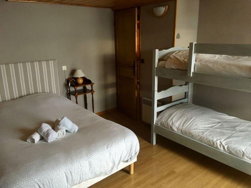 chambre 2 Location Chalet 2686 Saint Sorlin d'Arves