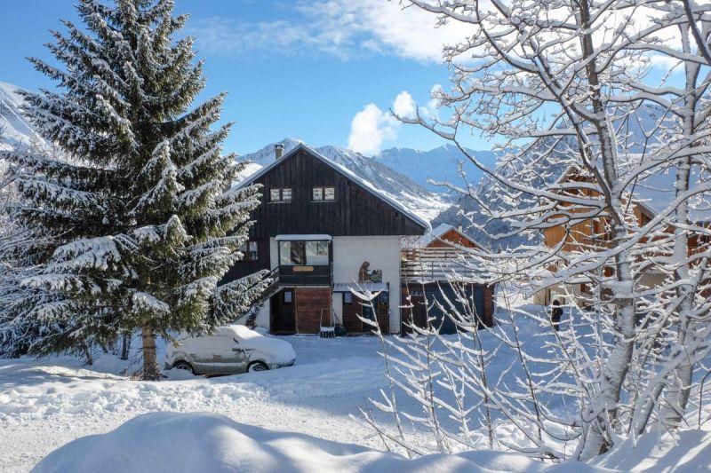 Location Chalet 2686 Saint Sorlin d'Arves
