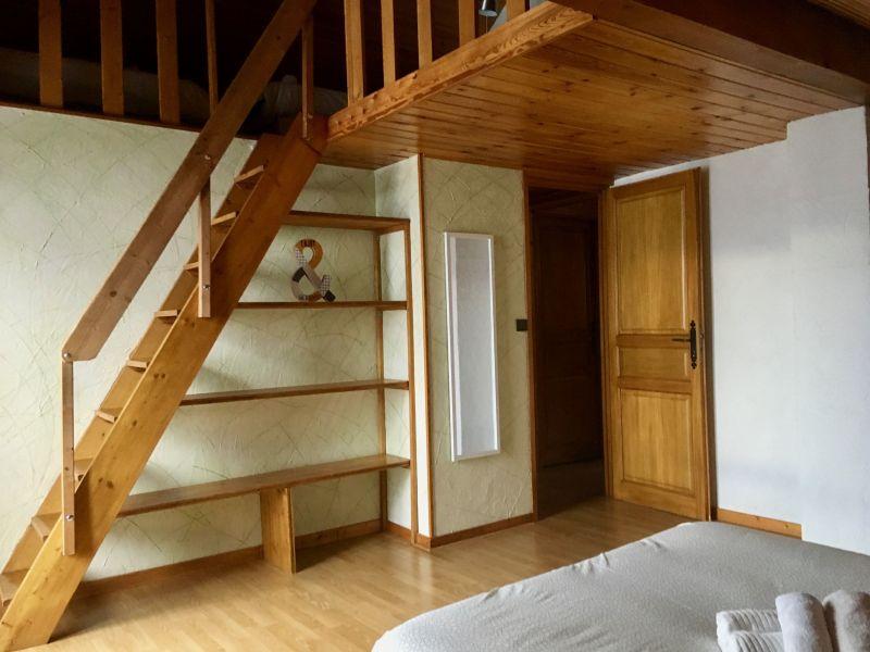 chambre 1 Location Chalet 2686 Saint Sorlin d'Arves