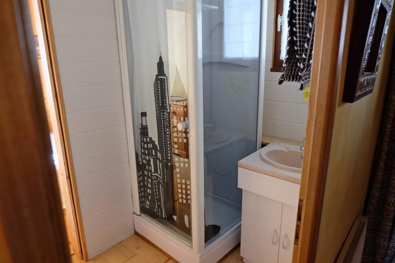 salle de bain 1 Location Chalet 2686 Saint Sorlin d'Arves
