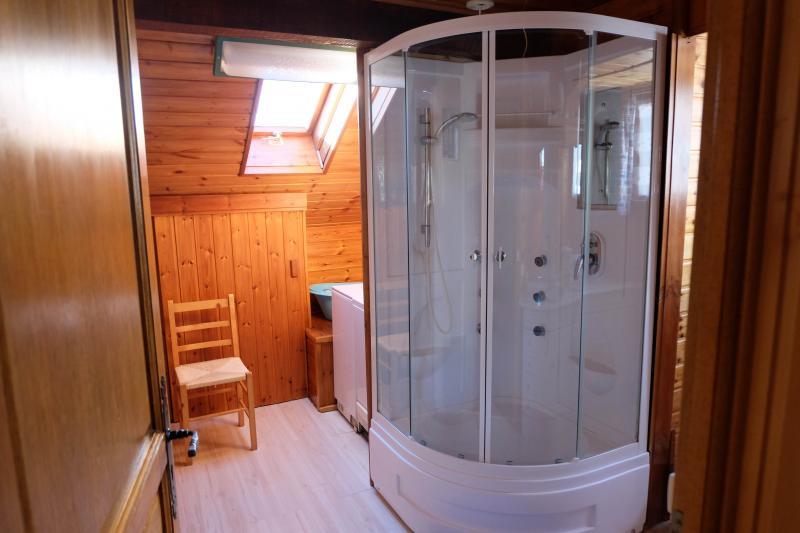 salle de bain 2 Location Chalet 2686 Saint Sorlin d'Arves
