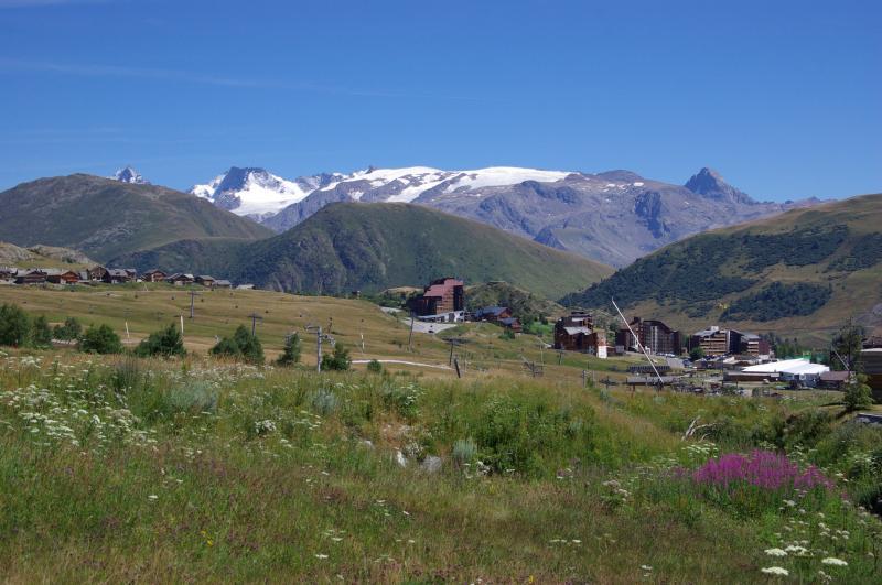 Vue autre Location Appartement 27 Alpe d'Huez